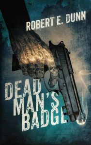 Dead Man's Badge Cover