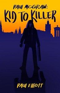 Kid To Killer Cover