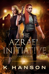 The Azrael Initiative
