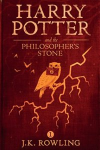 Harry Potter and the Philosophers Stone1