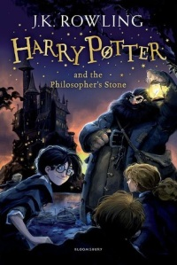 Harry Potter and the Philosophers Stone2