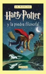 Harry Potter and the Philosophers Stone4