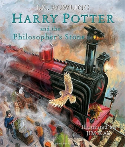 Harry Potter and the Philosophers Stone5