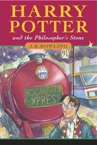 Harry Potter and the Philosophers Stone6