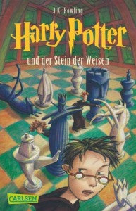 Harry Potter and the Philosophers Stone7