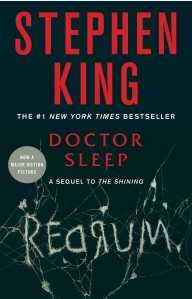 Doctor Sleep Stephen King 2