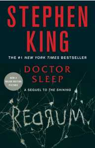 Doctor Sleep Stephen King 2