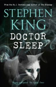 Doctor Sleep Stephen King 3