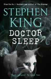 Doctor Sleep Stephen King 3