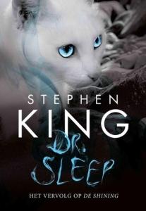 Doctor Sleep Stephen King 7