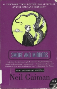 Smoke and Mirrors 6