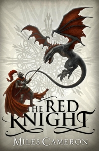 The Red Knight Miles Cameron 1