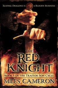 The Red Knight Miles Cameron 2