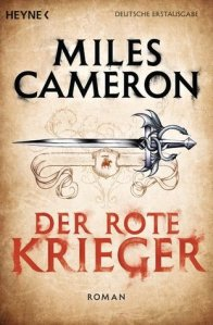 The Red Knight Miles Cameron 3