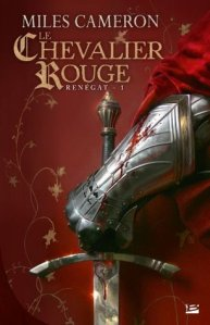 The Red Knight Miles Cameron 4