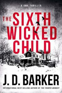 The Sixth Wicked Child 1