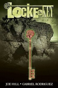 Locke & Key 2 Joe Hill Gabriel Rodríguez