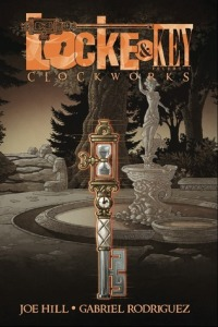 Locke & Key 5 Joe Hill Gabriel Rodríguez